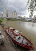 Burning river' loses sting in Cleveland 50 years after fire