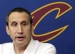 Cavs coach says bond with LeBron 'more than meets the eye'