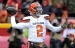 Johnny Manziel being investigated following altercation