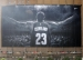 Giant LeBron James banner getting championship upgrade