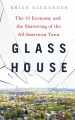 Book explores trends through fate of Ohio glass manufacturer