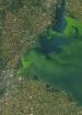 Agency says US, Canada fall short on protecting Great Lakes