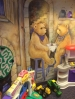 Nonprofit provides teddy bears for kids with cancer<BR>