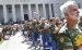 Thousands rally in Ohio for solution to pension crisis
