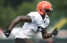 Browns rookie WR Callaway cited for marijuana possession