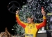 Column: Logano journeys from bullied teen to NASCAR champion